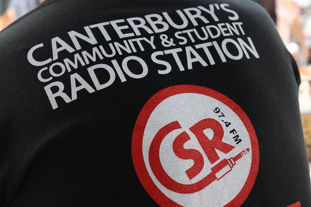 About Us - CSRfm - Canterbury's Community & Student Radio