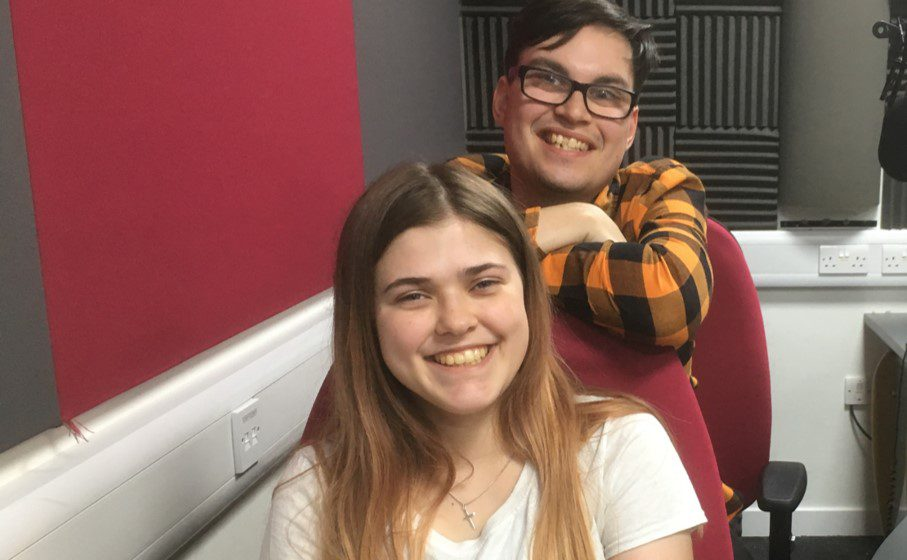Drivetime with Ross & Sarah